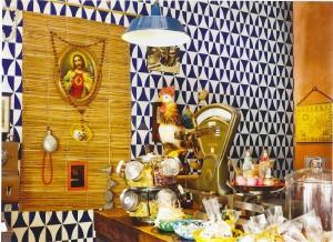 A photo of Atala's Gourmet Shop, Dalva e Dito, just down the road from D.O.M.