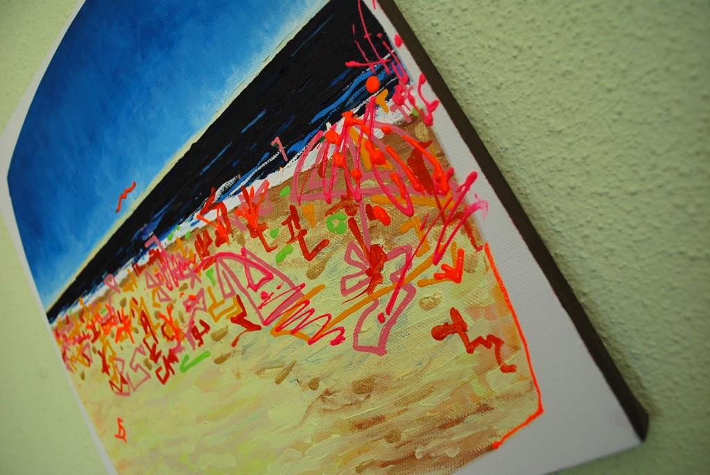 The Jersey Beach