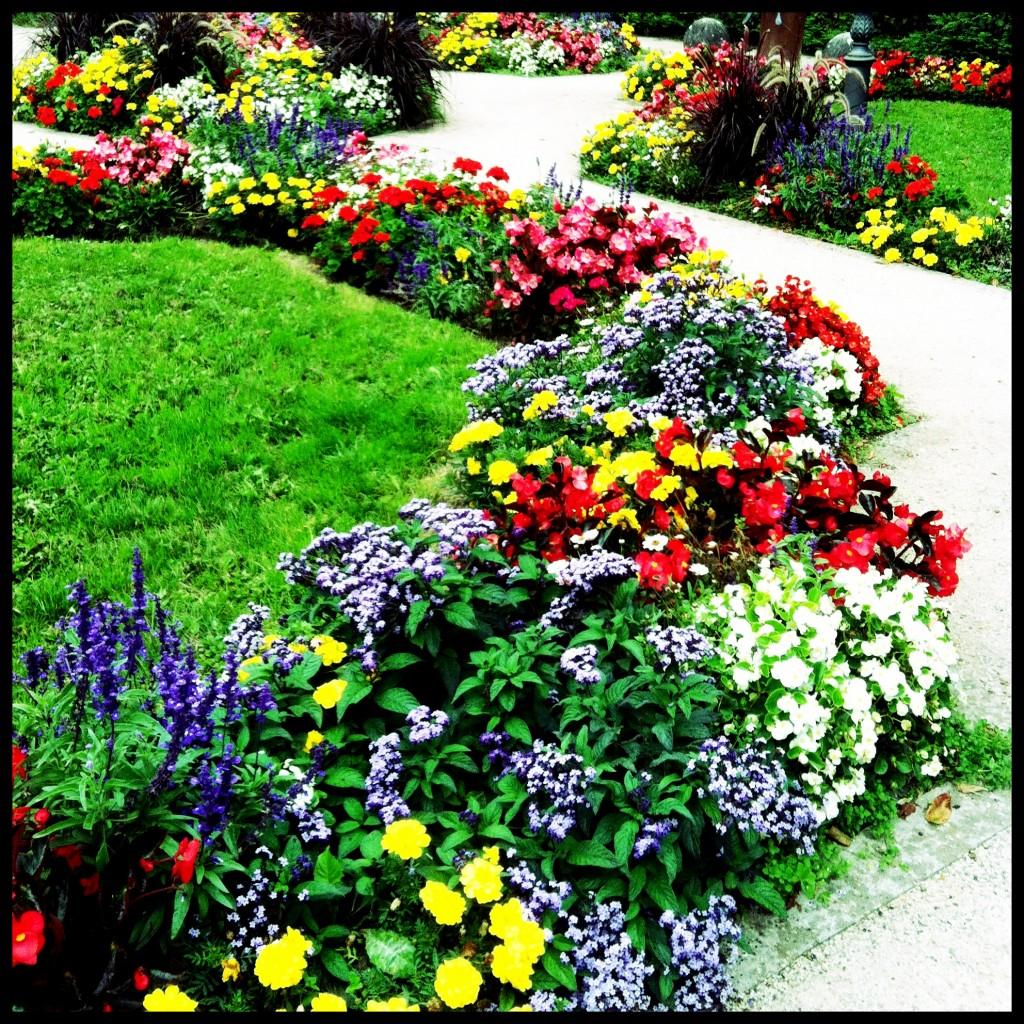 Ansbach Garden