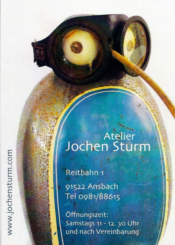 Jochen Sturm