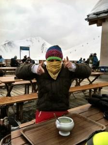 Snowboard Bandito