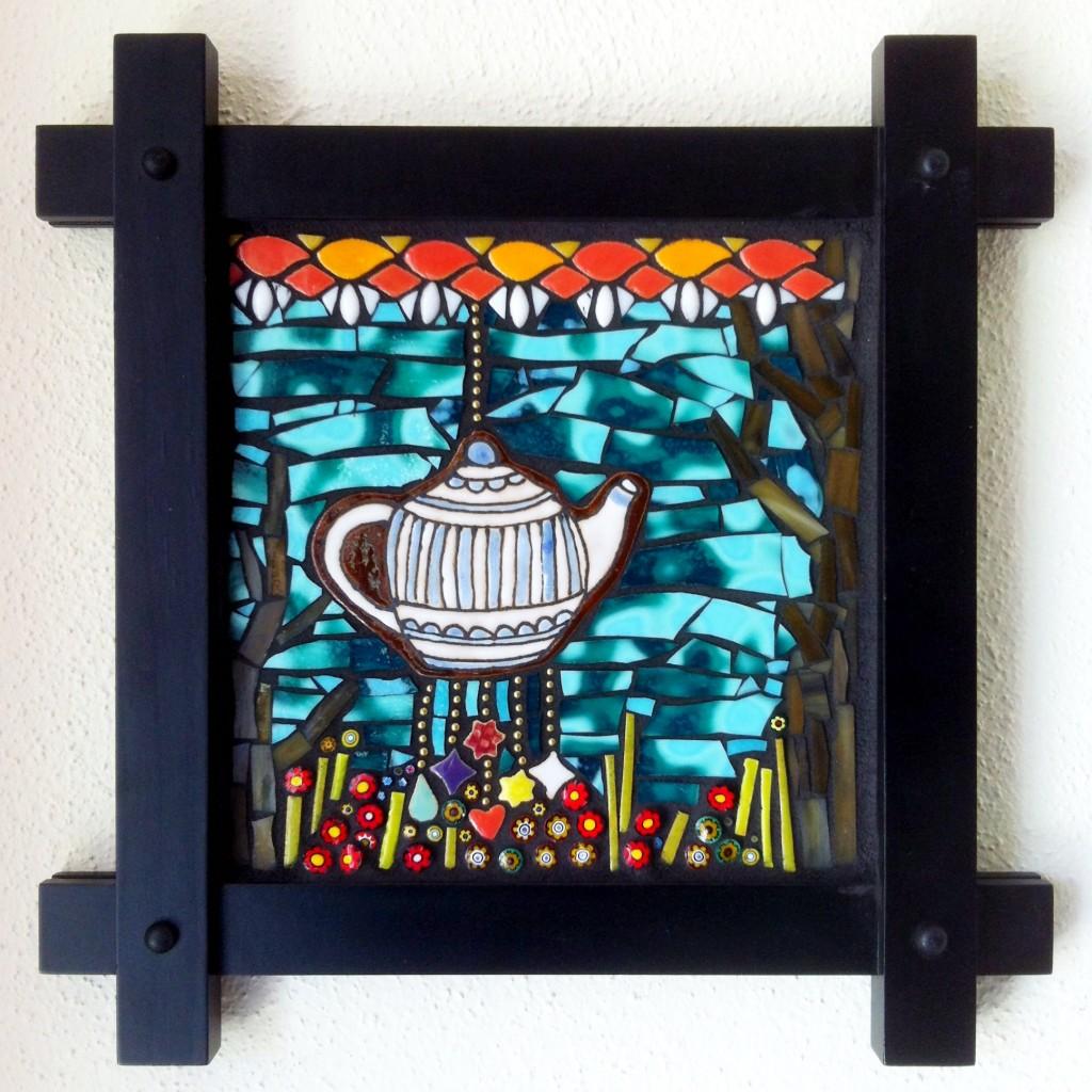 Kathy Casper Mosaic