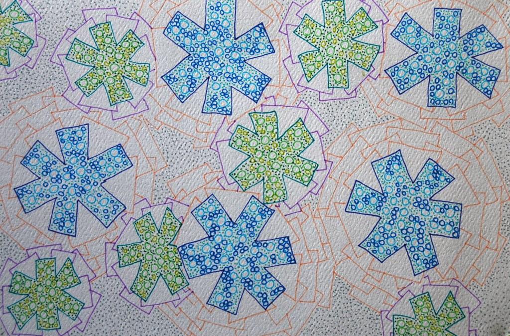 Ornament Doodle